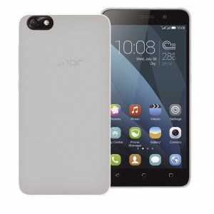 HU4XGPW_PHONIX TPU + SCREEN PROTECTOR HUAWEI 4X trans backcover outlet