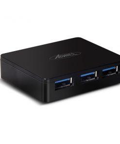 HUB-404U3_SOG ADAPTER HUB 4 PORTS USB 3.0