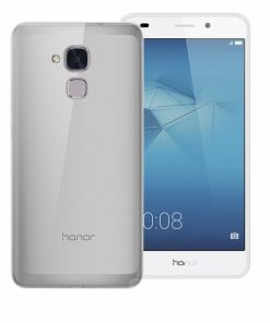 HUH5CGPW_PHONIX TPU + SCREEN PROTECTOR HUAWEI HONOR 5C trans backcover outlet