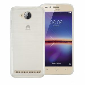 HUY32GPW_PHONIX TPU + SCREEN PROTECTOR HUAWEI Y3 II trans backcover outlet