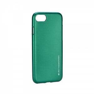 IJELLYIP7GR_i-JELLY IPHONE 7 8 green backcover
