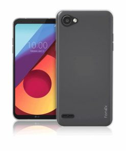 INV1276T_FONEX TPU CASE 0.2mm LG Q6 backcover