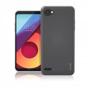 INV1276T_FONEX TPU CASE 0.2mm LG Q6 backcover