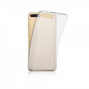 INV1318T_FONEX TPU CASE 0.2mm HUAWEI Y6 2018 backcover
