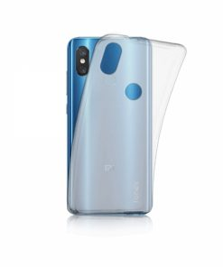INV1355T_FONEX TPU CASE 0.2mm XIAOMI Mi 8 backcover