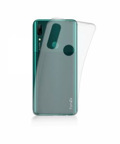 INV1384T_FONEX TPU CASE 0.2mm HUAWEI P SMART Z backcover