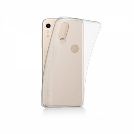 INV1386T_FONEX TPU CASE 0.2mm HUAWEI Y6 2019 / Y6s / HONOR 8A backcover