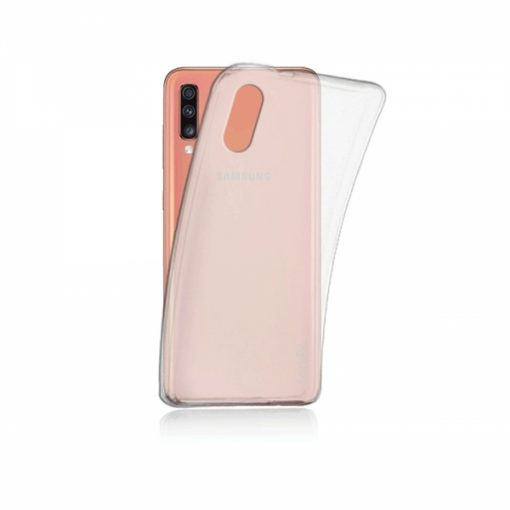 INV1387T_FONEX TPU CASE 0.2mm SAMSUNG A50 / A30s / A50s backcover
