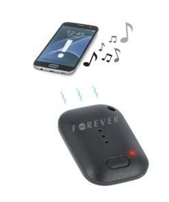 KEYFIN_FOREVER BLUETOOTH MOBILE KEY FINDER ALARM