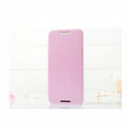 KLDSWHTCM8P_SPD KLD BOOKCASE SWIFT HTC ONE M8 pink