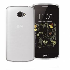 LGK5GPW_PHONIX TPU + SCREEN PROTECTOR LG K5 trans backcover outlet