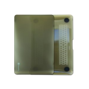"MBA6-MC11-13_XTREMEMAC MICROSHIELD MACBOOK AIR 11"" smoke"