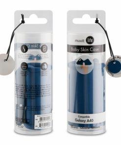 MLBKC0362_MUVIT LIFE BABY SKIN SAMSUNG A40 blue backcover