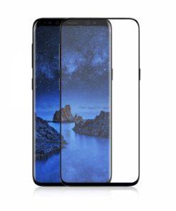 MOS13013DB_FONEX 3D JAPAN FULL FACE SAMSUNG S9 black TEMPERED GLASS