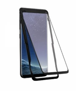 MOS13023DFB_FONEX 3D JAPAN FULL FACE SAMSUNG S9 PLUS black (WITH KIT) TEMPERED GLASS