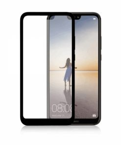 MOS13813DB_FONEX 3D JAPAN FULL FACE HUAWEI Y7 2019 black TEMPERED GLASS