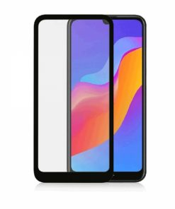 MOS13863DB_FONEX 3D JAPAN FULL FACE HUAWEI Y6 2019 / Y6s / HONOR 8A black TEMPERED GLASS