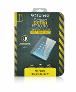 MOS943GT_FONEX JAPAN TEMPERED GLASS APPLE IPAD AIR 5 / AIR 2