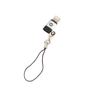 MUADP0007_MUVIT ADAPTER MFI MICRO USB TO IPHONE LIGHTNING