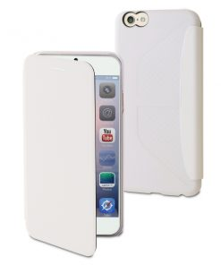 MUEAF0132_MUVIT BOOK APPLE IPHONE 6 PLUS  white