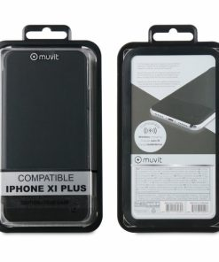 MUFLC0211_MUVIT BOOK APPLE IPHONE XS MAX  black
