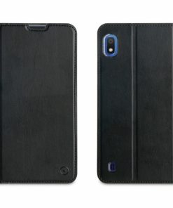 MUFLS0281_MUVIT LEATHER STAND BOOK SAMSUNG A10 black