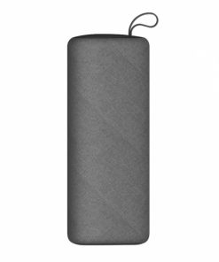 MUSSP0016_MUVIT BLUETOOTH PORTABLE SPEAKER HD1 FABRIC grey