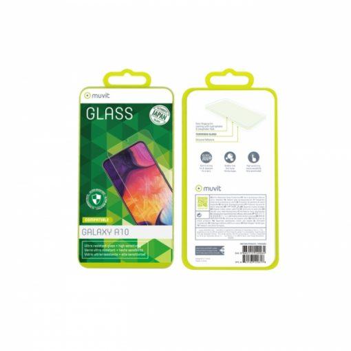 MUTPG0479_MUVIT JAPAN TEMPERED GLASS SAMSUNG A10