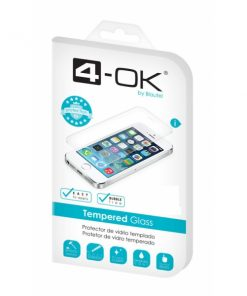PRGAP4_4OK TEMPERED GLASS ALCATEL POP 4