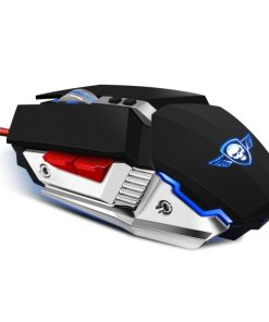 S-PM4_SOG ELITE M4 USB Gaming mouse DPI 3200 MAX