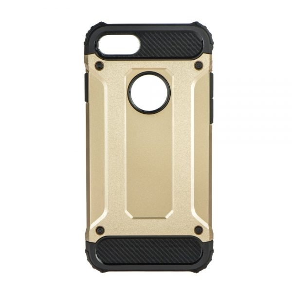SARMIP7G_SENSO ARMOR IPHONE 7 8 gold backcover