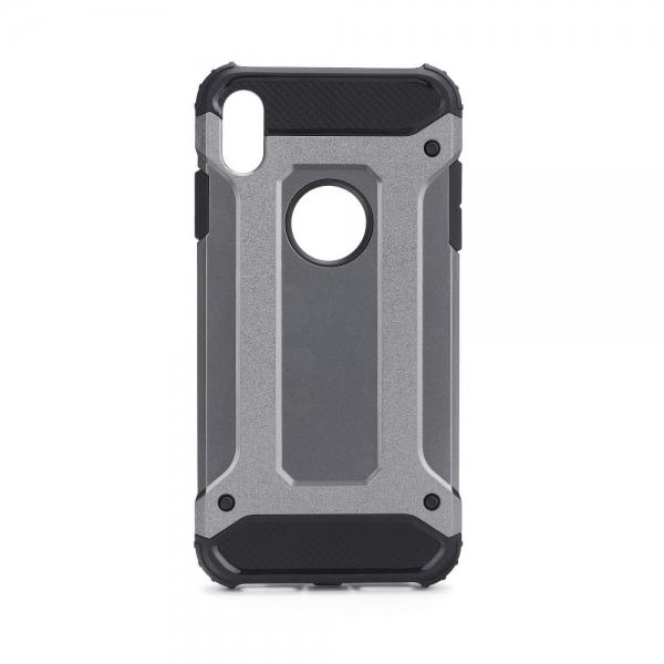 SARMIPXSMT_SENSO ARMOR IPHONE XS MAX titanium backcover