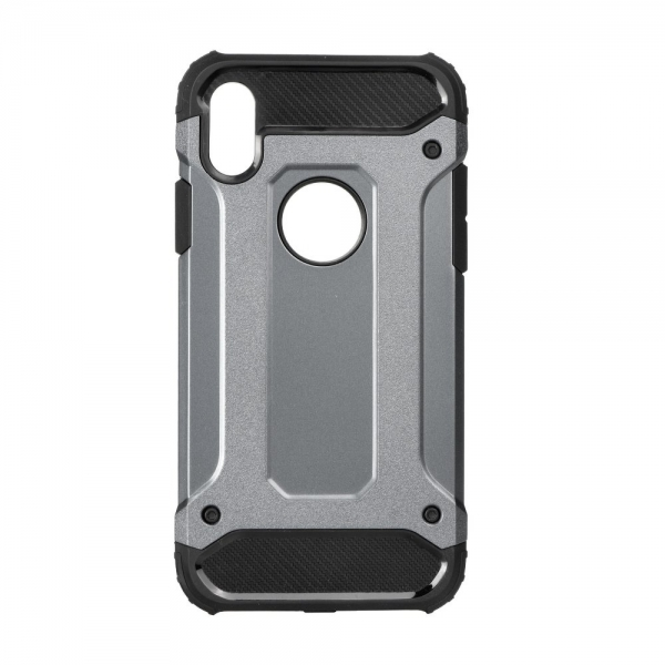SARMIPXT_SENSO ARMOR IPHONE X XS titanium backcover