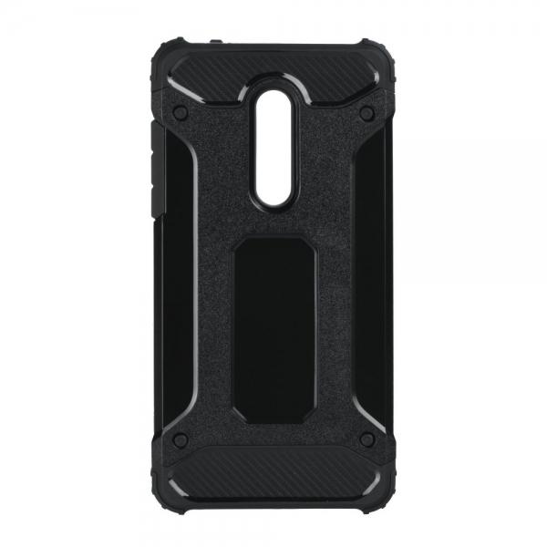SARMNOK8B_SENSO CASE NOKIA 8 black backcover