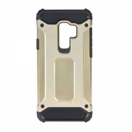 SARMSAMA818G_SENSO ARMOR SAMSUNG A8 2018 gold backcover