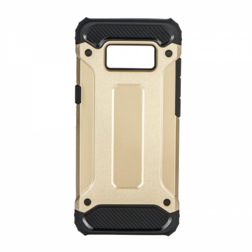 SARMSAMS8PG_SENSO ARMOR SAMSUNG S8 PLUS gold backcover
