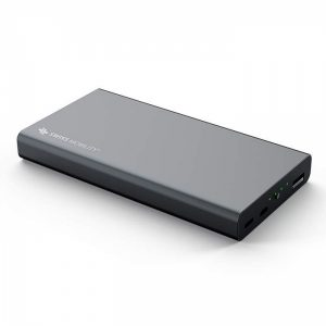 SBC16000-M_SWISS MOBILITY UNIVERSAL POWER BANK 16000mAh black