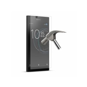 SDGXL1SYTR_PURO FULL FACE TEMPERED GLASS SONY L1 transparent