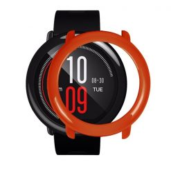 SEBHM7R_PC COVER FOR XIAOMI AMAZFIT PACE red
