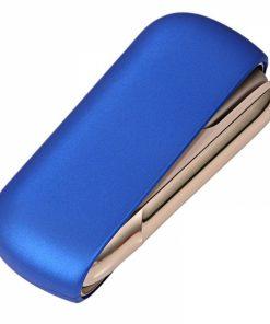 SEBIQ2L_SENSO PC CASE FOR iQOS 3.0 blue