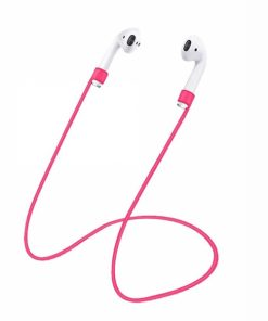 SEBPG1P_SENSO ANTI-LOST STRAP FOR AIRPODS pink