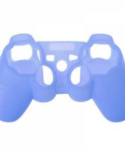 SEBYX1L_SENSO SILICONE CASE FOR PS3 blue