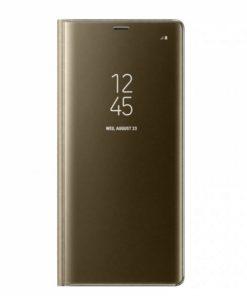 SECLBIPXR2G_SENSO CLEAR BOOK IPHONE 11 (6.1) gold