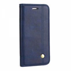 SECLIPXBL_SENSO CLASSIC STAND BOOK IPHONE X XS blue