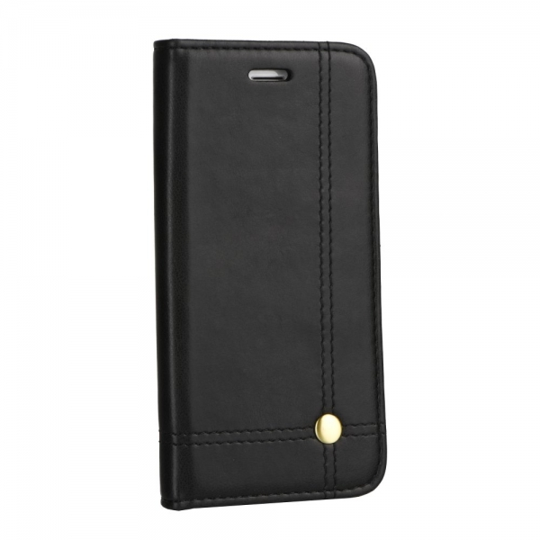 SECLSAMS10PB_SENSO CLASSIC STAND BOOK SAMSUNG S10 PLUS black