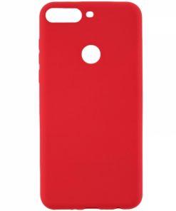 SEFLHUAH7CR_SENSO FLEX COVER HONOR 7C red back