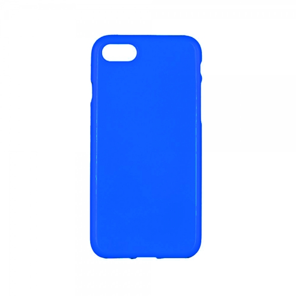 SEFLIP7BL_SENSO FLEX IPHONE 7 8 blue backcover