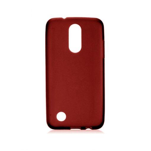 SEFLLGK1017R_SENSO FLEX LG K10 2017 red backcover