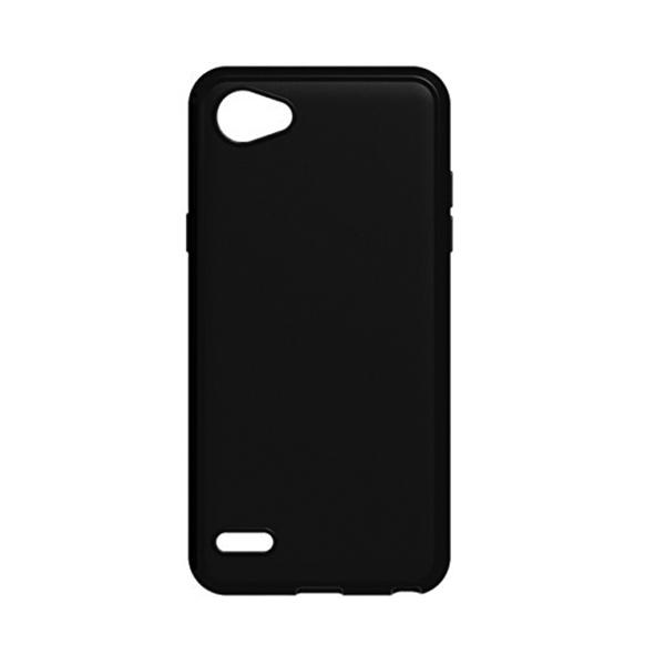SEFLLGQ6B_SENSO FLEX LG Q6 black backcover