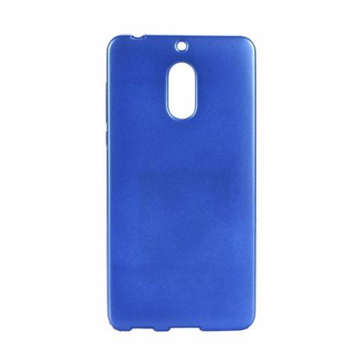 SEFLNOK6BL_SENSO FLEX NOKIA 6 blue backcover